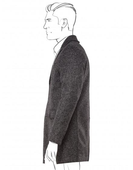 bianco per esterni cappotti